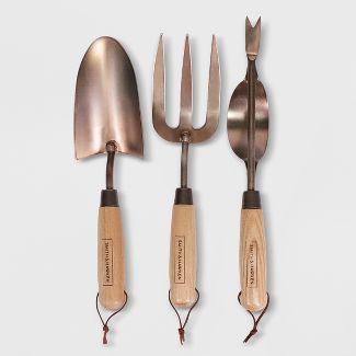 3pc Garden Tool Set - Smith & Hawken™