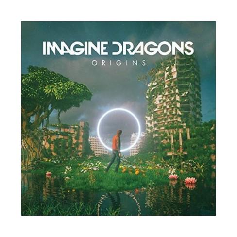 imagine dragons origins  Imagine Dragons - Origins (Vinyl) : Target