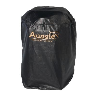 "Aussie 27"" PVC Grill Cover - Black 1711.7.001"