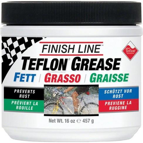 Finish Line Premium Grease with Teflon 16oz Tub - image 1 of 1