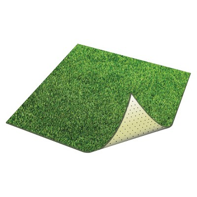 PoochPad Indoor Potty Replacement Grass for Dog - L