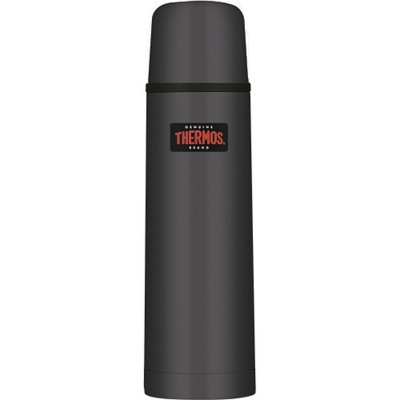 Thermos Stainless Steel Vacuum Insulated Coffee Travel Mug 25oz - Matte Black