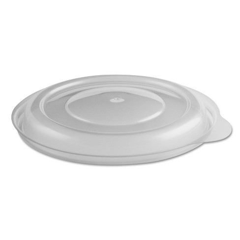 Anchor Packaging MicroRaves Incredi-Bowl Lid, Clear, 500/Carton 4334810 - image 1 of 1