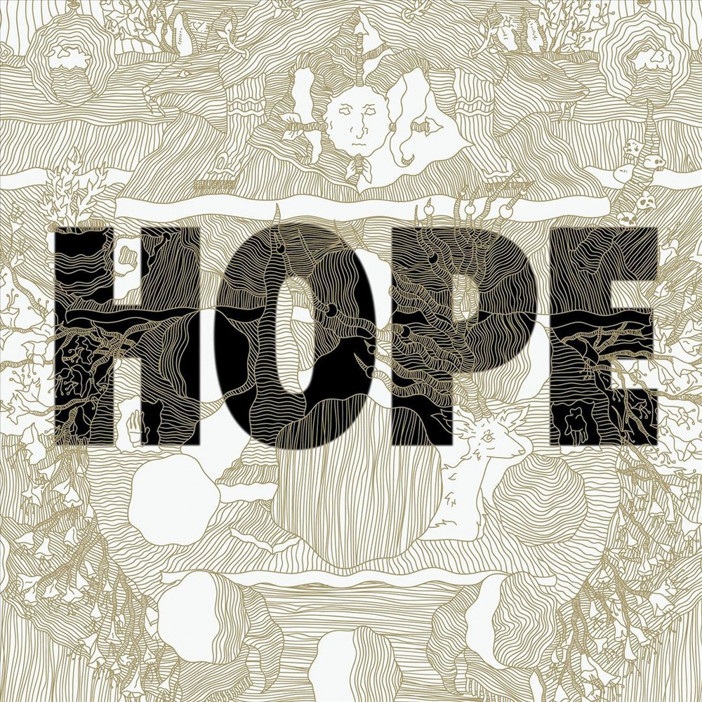 Manchester Orchestra - Hope (CD)