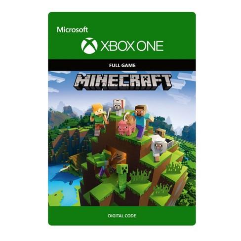 Minecraft - Xbox One (Digital) - image 1 of 4