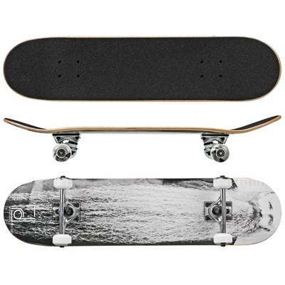 Roller Derby Deluxe Series The Beard Skateboard
