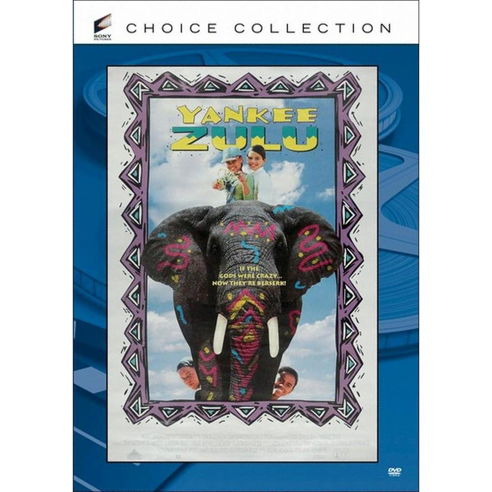 Yankee Zulu (Dvd), Movies