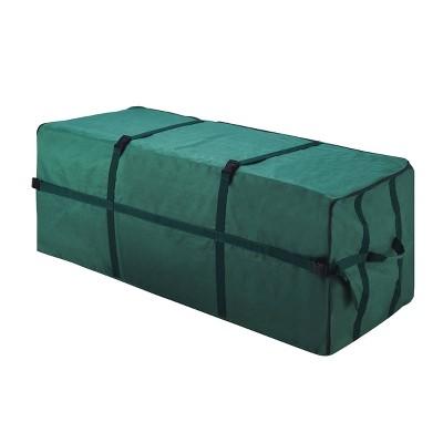 Elf Stor 7.5' Heavy Duty Canvas Christmas Tree Storage Bag Large Size