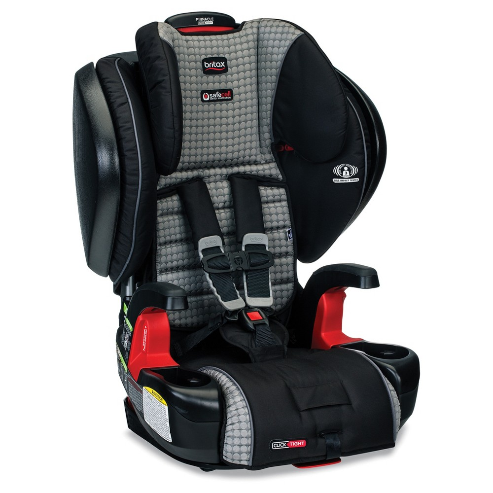 Britax Pinnacle ClickTight Harness Booster