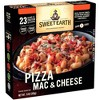 Sweet Earth Natural Foods Frozen Pizza Mac & Cheese - 9oz - image 2 of 3