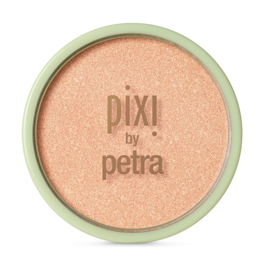 Image of Pixi by Petra Glow-y Powder Peach-y Glow - 0.36oz