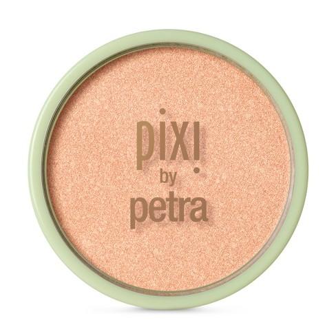 Pixi by Petra Glow-y Powder Peach-y Glow - 0.36oz - image 1 of 3