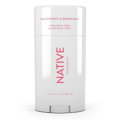native-grapefruit-&-bergamot-deodorant---265oz by native