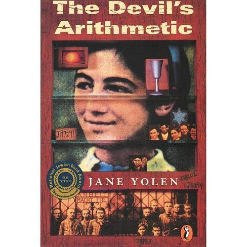 Devils Arithmetic PB - (Puffin Modern Classics) by  Jane Yolen (Paperback) - image 1 of 1