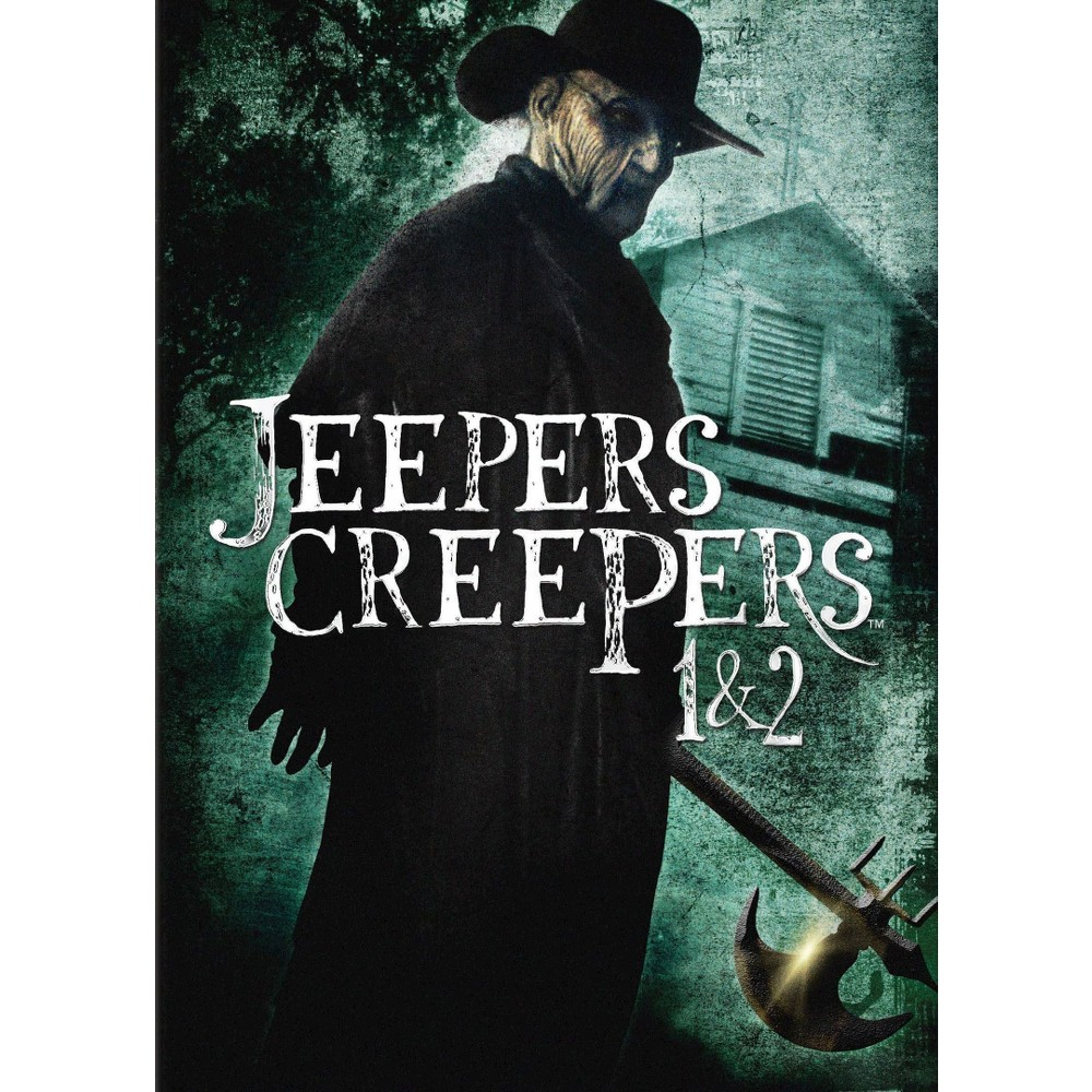 Jeepers Creepers Film Collection (Dvd)