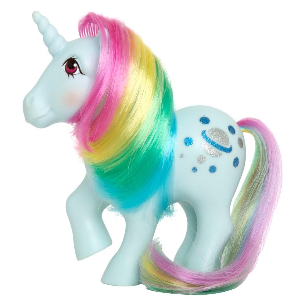 My Little Pony Retro Scented Rainbow Collection - Moonstone