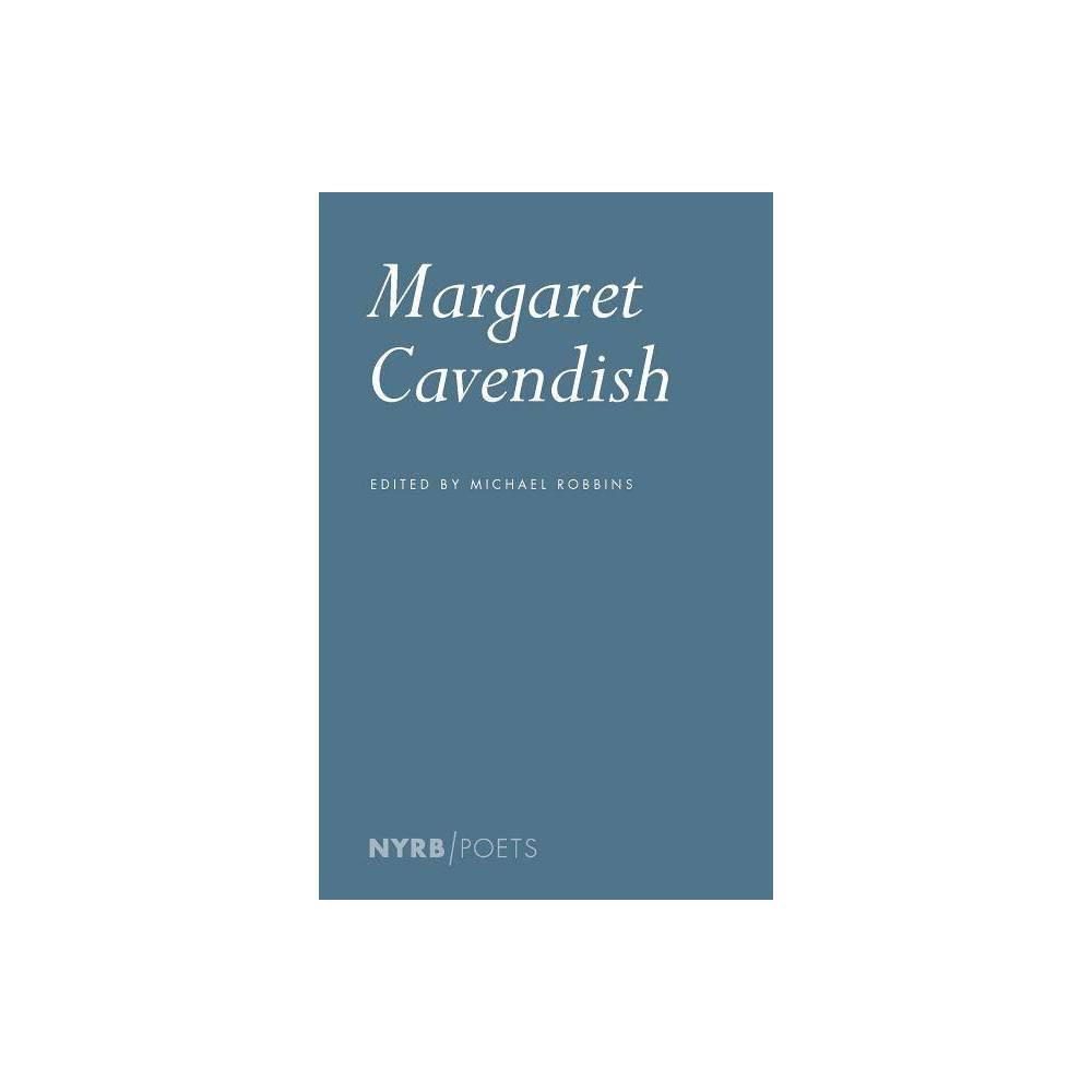 Margaret Cavendish Nyrb Poets Paperback