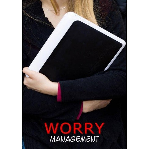 Worry Management (DVD) - image 1 of 1