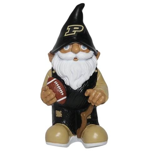 "NCAA Purdue Boilermakers Mini 8"" Gnome - image 1 of 1"
