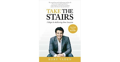 Take the Stairs (Reprint) (Paperback) - image 1 of 1