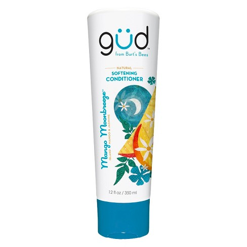 Gud Mango Moonbreeze Natural Softening Conditioner - 12 oz - image 1 of 1