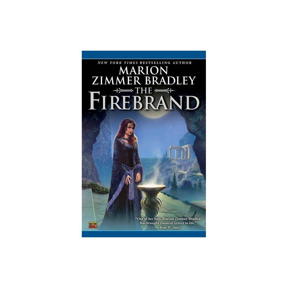 The Firebrand By Marion Zimmer Bradley Paperback