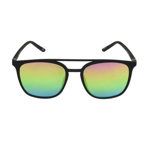 Men's Aviator Sunglasses - Original Use™ Black - image 1 of 2