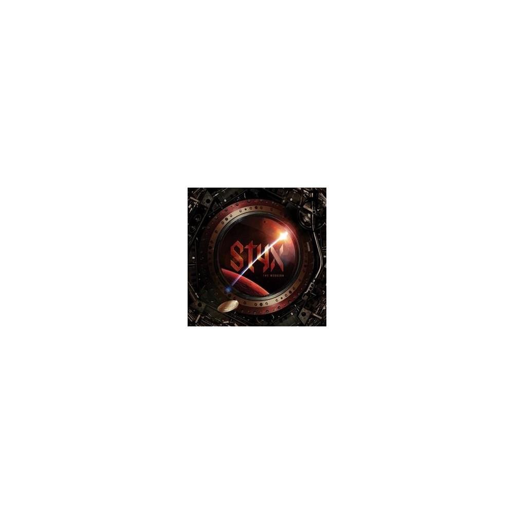 Styx - Mission (Vinyl), Pop Music