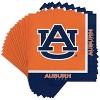 20ct Auburn Tigers Napkins - image 3 of 3