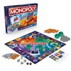 Monopoly Space Game - image 2 of 4