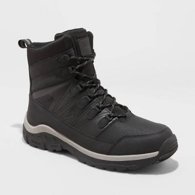 Men's Rowan Waterproof Winter Boots - All in Motion™