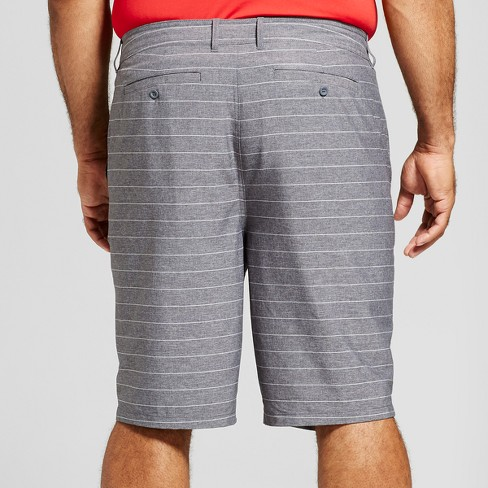 4be55a12b2 Men's Big & Tall Current Hybrid Shorts 10.5