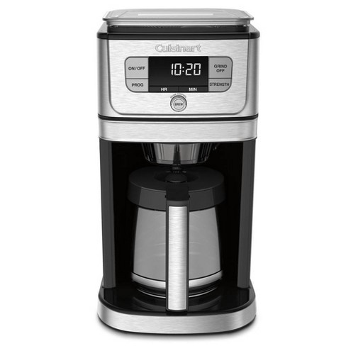Cuisinart 12 Cup Coffee Maker - Silver - image 1 of 4
