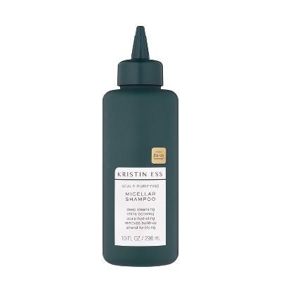 Kristin Ess Scalp Purifying Micellar Shampoo - 10 fl oz