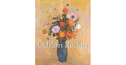 Odilon Redon -  (Mega Square) by Victoria Charles (Hardcover) - image 1 of 1