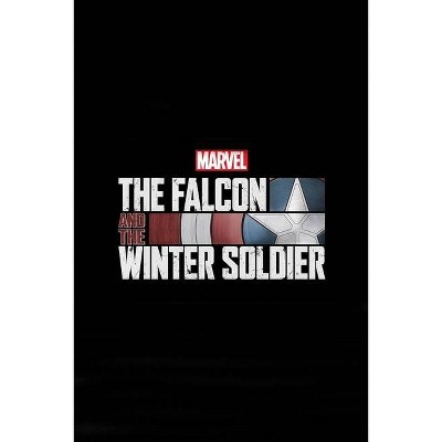 Marvel's the Falcon & the Winter Soldier: The Art of the Series - by  Marvel Comics (Hardcover)