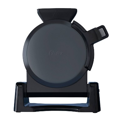 Oster Vertical Waffle Maker - Black