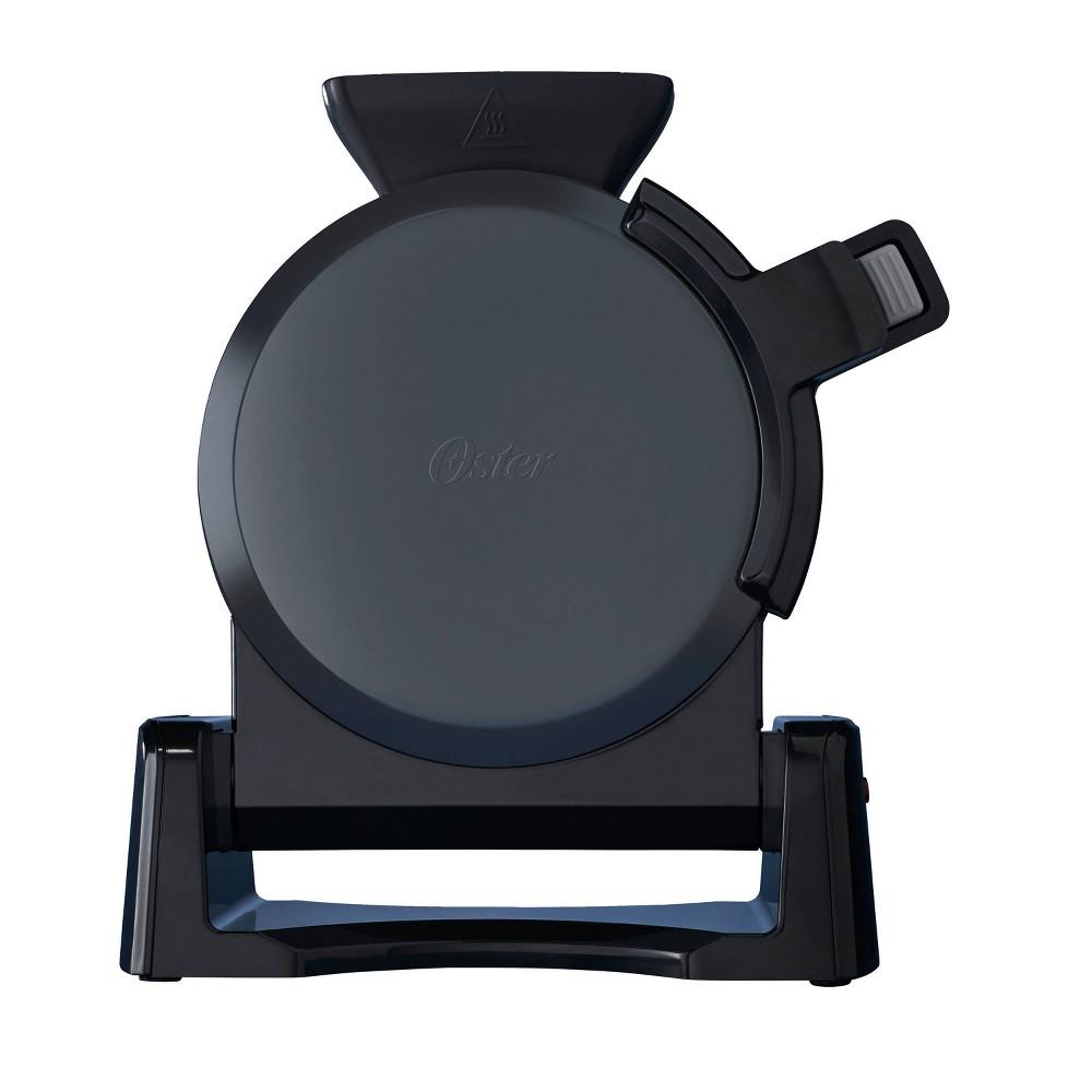 Image of Oster Vertical Waffle Maker - Black
