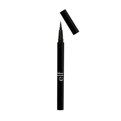 e.l.f. Intense Waterproof Eyeliner Pen - 0.02 fl oz