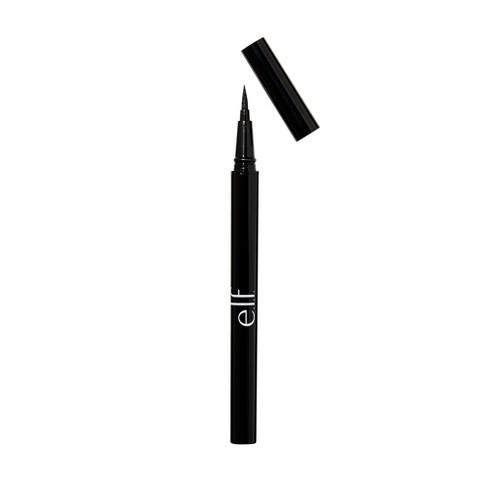 e.l.f. Intense Waterproof Eyeliner Pen - 0.02 fl oz - image 1 of 4