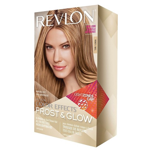 Revlon Frost Glow Highlighting Kit