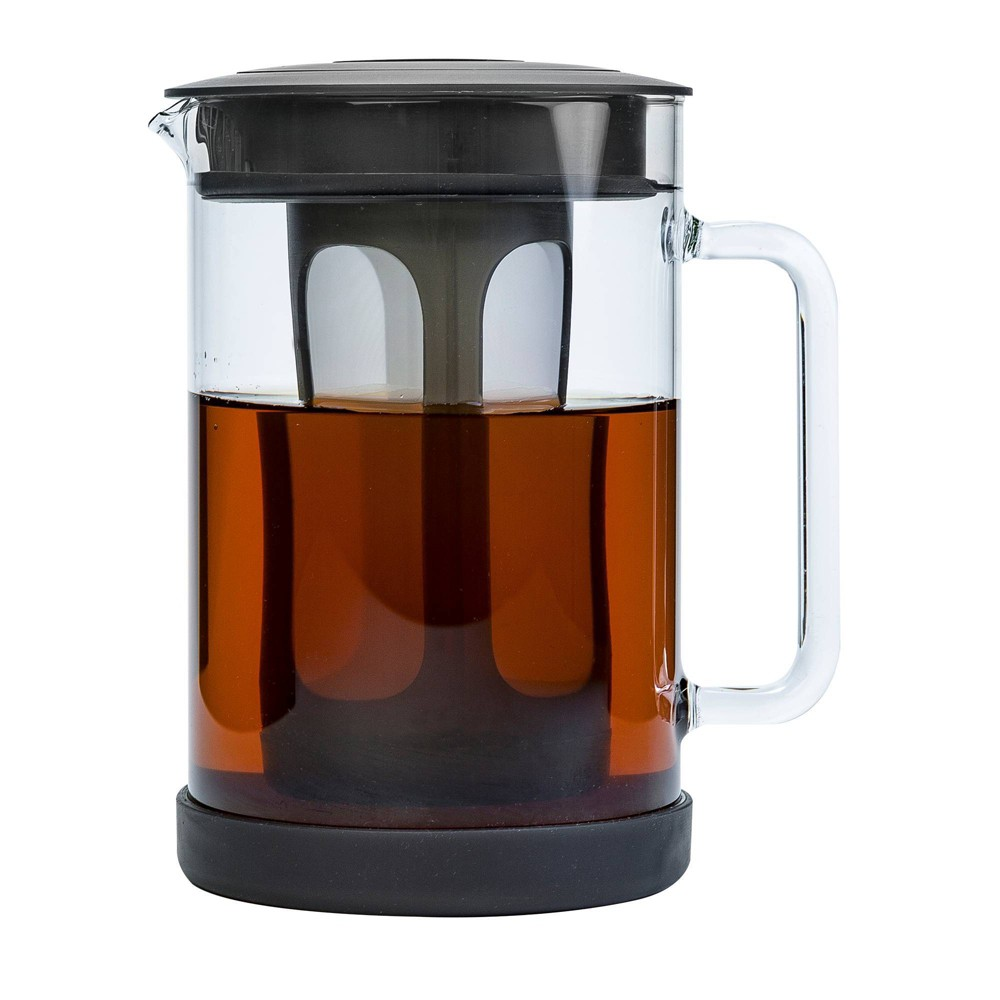 Image of Primula Pace Cold Brew Coffee Maker, Clear
