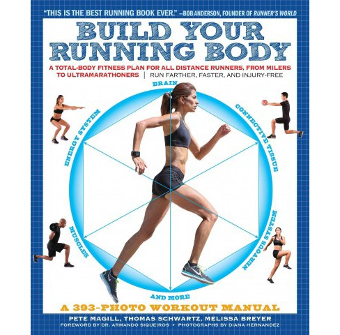 Build Your Running Body : A Total-Body Fitness Plan for All Distance Runners, from Milers to - image 1 of 1