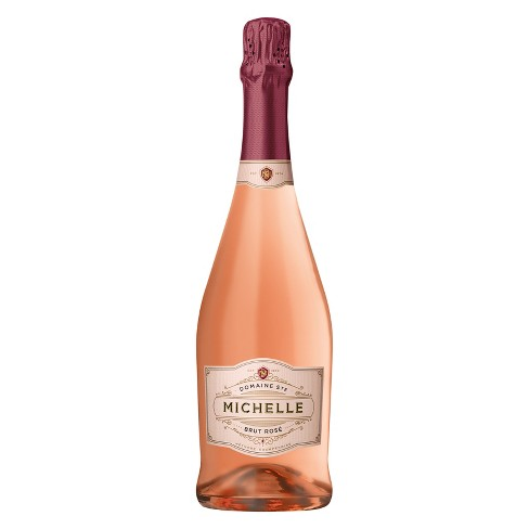Michelle Brut Rose 750ML - image 1 of 1