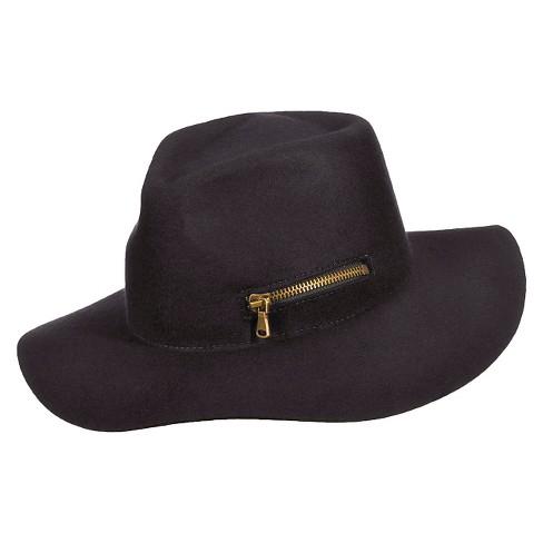 4807bb346b0 Women s Wool Felt Panama With Pocket - Callanan™   Target