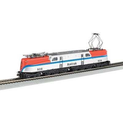 Bachmann Trains 65207 HO Scale Amtrak 926 DCC Ready Locomotive with Metal Wheels, Magnetic Couplers, and LED Headlights, Ages 14 and Up