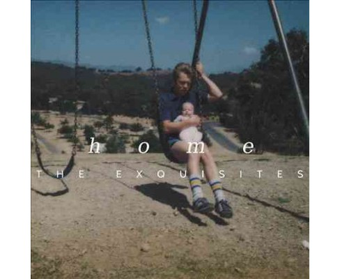 Exquisites - Home (Vinyl) - image 1 of 1