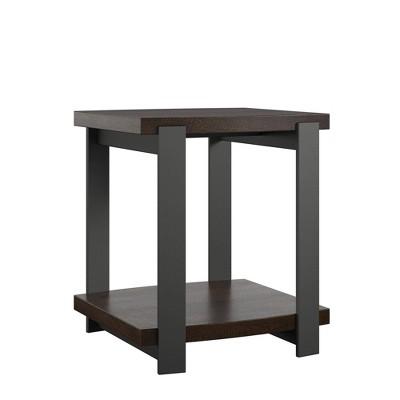 Newton End Table - Room & Joy