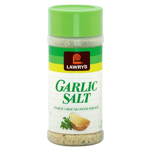 Lawry's Garlic Salt - 11oz - image 1 of 1