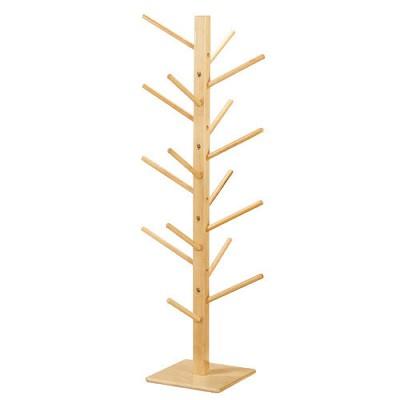 "Jonti Toys Puppet Storage Tree Display 49"""